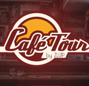CAFE TOUR 1